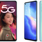 Oppo Reno 5K Launched