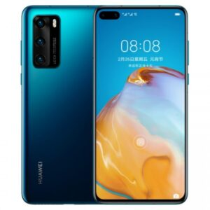 Huawei P40 4G Specs, Screen Size, Storage & Price
