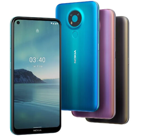 Nokia G10 Specs, Screen Size, Storage & Price