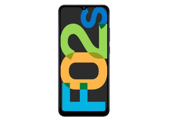 Samsung Galaxy F02s Specs, Price, Screen Size & Storage