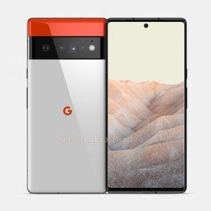 Google Pixel 6 Pro Specs, Price, Screen Size & Storage