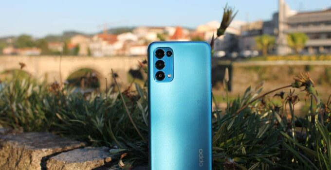 OPPO Find X3 Lite Review