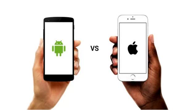 The price of iPhones