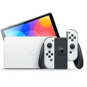 Nintendo Switch OLED Specs, Price, Storage, Size & Weight